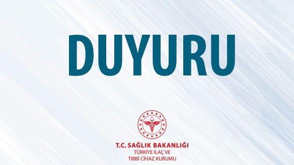 TÜM FİRMALARIN DİKKATİNE!