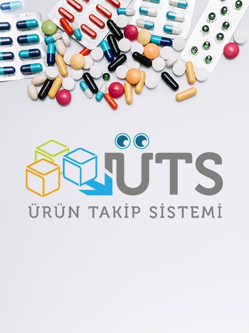 Ürün Takip Sistemi(Üts)