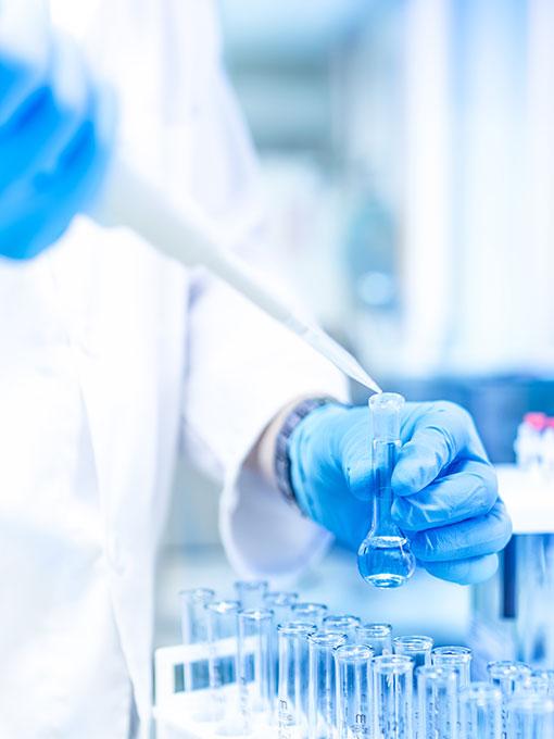 Biyolojik Tibbi Ürün Laboratuvarlari