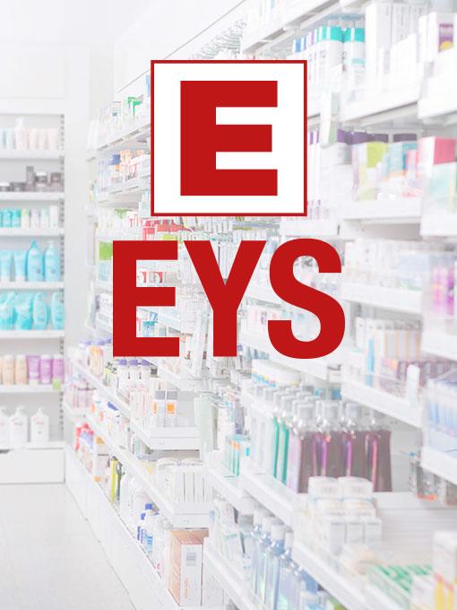 Eczacı Yerleştirme Sistemi (EYS)