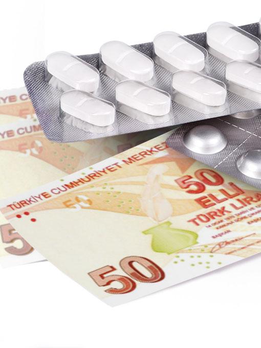 İlaçta Fiyatlandırma